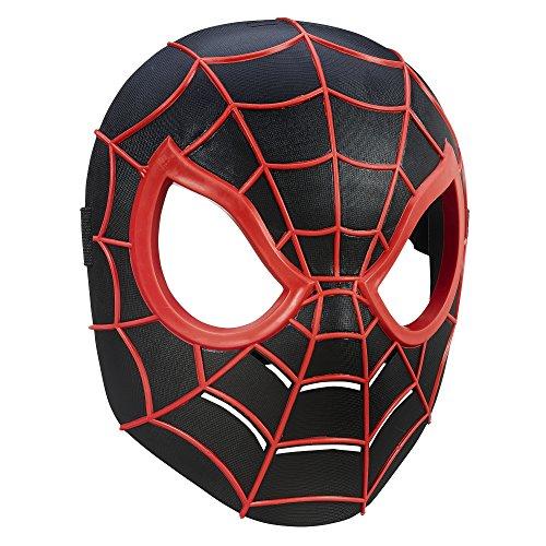 Marvel – Ultimate Spider–Man – Hero Maske – -