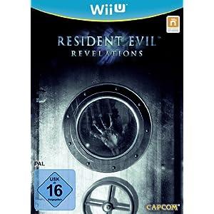 Resident Evil – Revelations