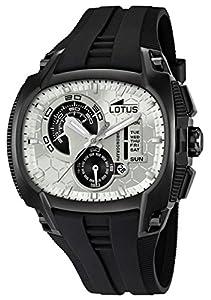 Reloj Lotus caballero crono 15755/5