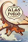 Alas De Fuego 1. La Profecía par TUI T. SUTHERLAND