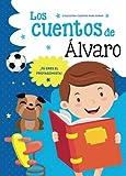Los cuentos de Álvaro