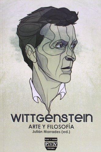 WITTGENSTEIN: ARTE Y FILOSOFIA