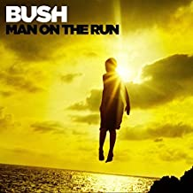 Man on the Run (Amazon Exclusive Autographed Version) by Bush