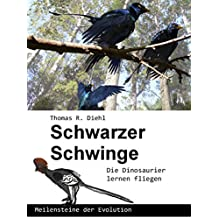 Schwarzer Schwinge - Die Dinosaurier lernen fliegen (Meilensteine der Evolution 3)