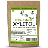 XYLITOL 1 kg Alternative naturelle au sucre | Certifié non-OGM