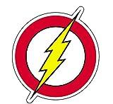 FLASH Logo, Original DC Comics Superhero Artwork, Premium for sale  Delivered anywhere in Ireland