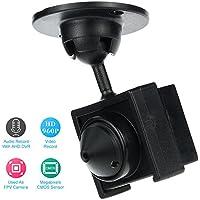 KKmoon Mini AHD Megapixel 960P 1600TVL Sorveglianza Telecamera CCTV Sicuerezza