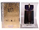 ALIEN edp vaporizador refillable 60 ml