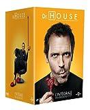 Dr. House - L'intégrale des saisons 1 à 7