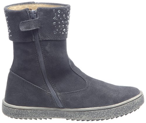 Naturino 4328, Boots fille Gris