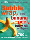 Best Wraps Bubble - Bubble wrap, banana peel, baby oil and beyond Review