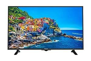 Panasonic 109 cm (43 inches) TH-43D350DX Full HD LED TV (Black)