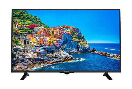 Panasonic 109 cm (43 inches) TH-43D350DX Full HD LED TV (Black)