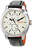 Hugo Boss Orange Herren-Armbanduhr 1550026