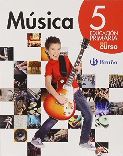 En curso música 5 primaria