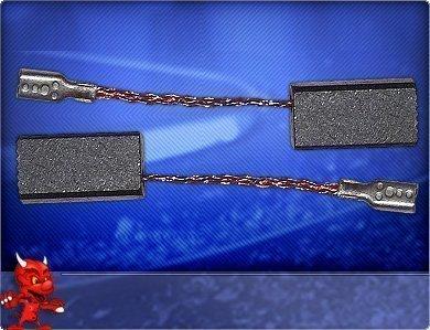 Preisvergleich Produktbild Kohlebürsten für Kress Bohrmaschine 450 BME, 1050 PXC, 1050 SXC, 550 PH