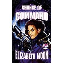 Change of Command