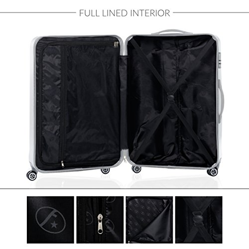 FERGÉ Kofferset - 6