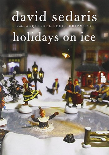 Holidays on Ice: With Six New Stories