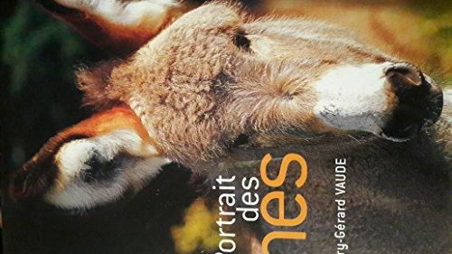 Portrait des ânes par mary gerard vaude