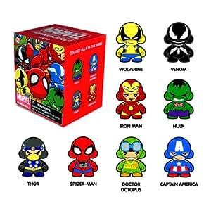 Kidrobot X Marvel - Micro-Munny Munny 6 cm / 2,5-inch Munnyworld Marvel