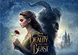 #7: Beauty and the Beast (2017) Movie