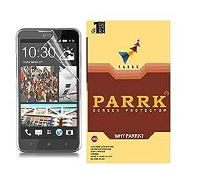 PARRK Matte Screen Guard For HTC Desire 816