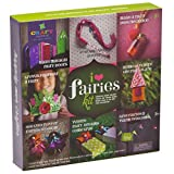 Craft-tastic I Love Fairies Kit by Craft-tastic