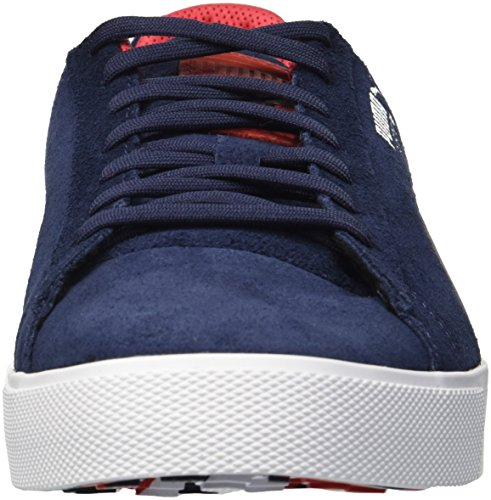 PUMA Golf Men s Suede Golf Shoe  Peacoat-Peacoat  13 M US