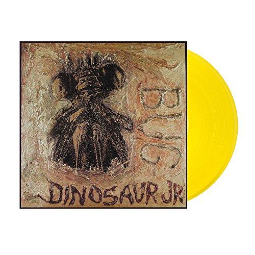 Bug Yellow Vinyl -