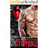 Unstoppable (Fighter Erotic Romance Book 2)