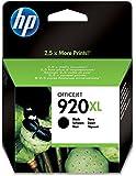 HP 920XL - Print cartridge - 1 x black - blister