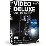 MAGIX Vidéo deluxe 2016 Premium - Pour des productions vidéo ambitieuses.