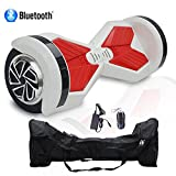 HoverBoard/Skateboard/Gyropode Éléctrique Auto-équilibrage Bluetooth Scooter Trottinette...
