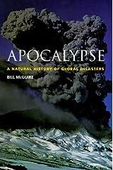 Apocalypse by Bill McGuire (2000-05-23) Paperback