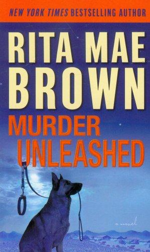 Gebraucht, Murder Unleashed: A Novel (Mags Rogers, Band 2) gebraucht kaufen  Wird an jeden Ort in Deutschland