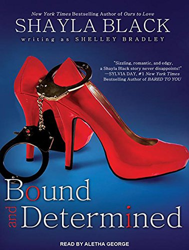 Bound and Determined (Sexy Capers)