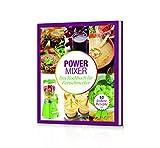 TV Unser Original 01221 Power-Mixer, das Kochbuch für Feinschmecker