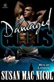 Damaged Goods (Men of London Book 7)