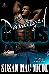 Damaged Goods (Men of London Book 7) (English Edition)
