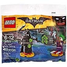 LEGO 30523 Batman Película The Joker BATALLA Entrenamiento Polybag Mini Set