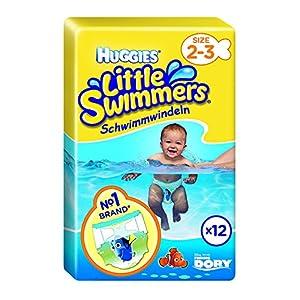 Huggies Little Swimmers Schwimmwindeln