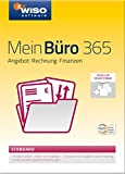 WISO Mein Büro 365 Standard [PC Download]