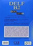Image de Nouveau DELF - Niveau B2 - Livre + CD
