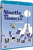 Ninette y un señor de Murcia [Blu-ray]