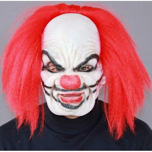Mask Super Soft Clown