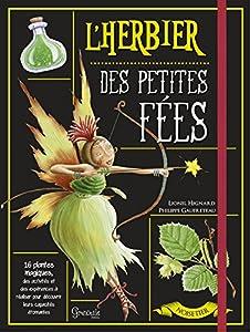 """Afficher """"L'herbier des petites fées"""""""