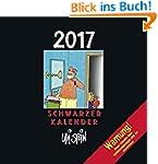 Schwarzer Kalender 2017