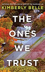 The Ones We Trust (English Edition)