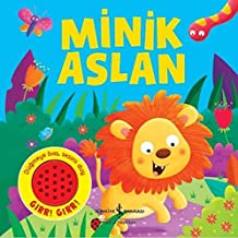 Minik Aslan-Sesli Kitap